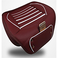 tous - cuir coussin inclus coussin universel unique - Siège monoplace coussin sans coussin de siège de voiture