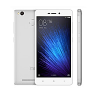 "Xiaomi Redmi 3X 5.0 "" MIUI 4G smartphone (Dobbelt SIM Octa Core 13 MP 2GB + 32 GB Gyldent / Sølv)"