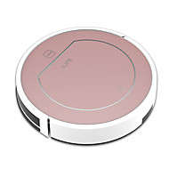 ILife V7S Intelligent Mop Wet and Dry Home Robot Vacuum Cleaner Ciff Sensor Self Charge ROBOT