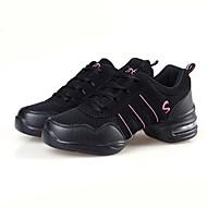 Sapatos de Dança(Preto / Rosa / Roxo / Branco) -Feminino-Não Personalizável-Moderna