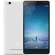"Xiaomi Mi4c 5.0 "" MIUI 4G smartphone (Dobbelt SIM Hexa Core 13 MP 2GB + 16 GB Sort / Hvid)"
