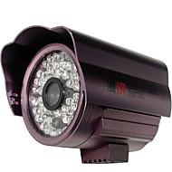 48 Lamp Monitoring Camera CCD Security Camera