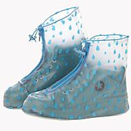 Пластик для Чехол для обуви Others Черный / Белый