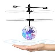 újdonság Toy / Flying Gadget újdonság Toy Körkörös Műanyag Szivárvány Gyermekeknek Összes