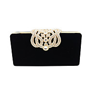 Women Velvet Formal / Event/Party / Wedding Evening Bag