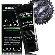 shills mélytisztító lehúzható maszk fekete (1db)