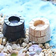 פסטורלי polyresin מודרני / חדיש / יומיומי,אספנות בתוך הבית אבזרים דקורטיביים