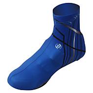 אחרים ל כיסויים לנעליים Others כחול / אדום