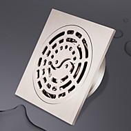 Jally deodorant floor drain copper electroplating Matt gossip type