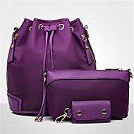 Damer Nylon Sport / Fritid bag Sets