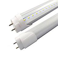 9W G13 / T8 תאורת צינור צינור 48 SMD 2835 900 lm לבן חם / לבן קר דקורטיבי V עשרים חלקים