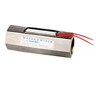 interruptor de fluxo de alta precisão em aço inoxidável