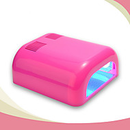 36W Séchoirs à ongles lampe UV Lampe à LED Vernis Gel UV