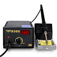 Electro - Soldering Station Adjustable Thermostat Anti - Static