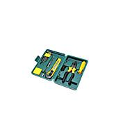 On-Board-11-Sets Auto-Kit Notfallset Kombination Anzug Auto Notfall Werkzeug b