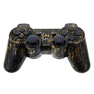 שלט בלותוט' Dual Shock Six Axis עבור PS3