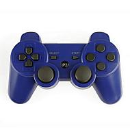 DualShock 3 Wireless הבקרה Pad עבור פלייסטיישן 3 PS3 (כחול)