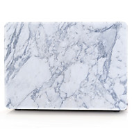 "Case for Macbook 13"" Macbook Air 11""/13"" Macbook Pro 13"" MacBook Pro 13"" with Retina display Marble Plastic Material Blue Marble"