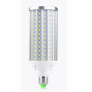 80 Вт E26/E27 LED лампы типа Корн G80 210LED SMD 5733 1600LM lm Тёплый белый / Холодный белый Декоративная AC 220-240 V 1 шт.