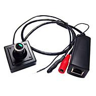1080p PoE (Power over Ethernet), mini IP kamera kamera zabezpečení sítě IP kamera ONVIF audio mikrofon kamera