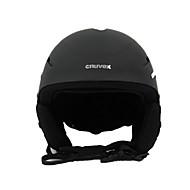 Helm Unisex Sportief Sporthelm Roze / Zwart / Blauw sneeuw Helm EPS / ABS Sneeuwsporten