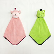 2pcs High Quality Animal Hand Towel