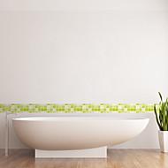 Serbest Duvar Etiketler Uçak Duvar Çıkartmaları Dekoratif Duvar Çıkartmaları,pvc Malzeme Çıkarılabilir Ev dekorasyonu Duvar Çıkartması