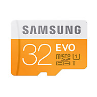 Samsung 32GB TF cartão Micro SD cartão de memória UHS-1 class10 EVO