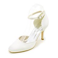 Women's Heels Spring / Summer / Fall Others Silk Wedding / Party & Evening