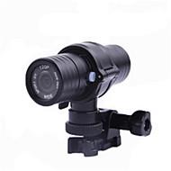 MC30 Action Kamera / Sportskamera 20MP 4608 x 3456 WIFI / Justérbar / Trådløs / Vidvinkel 30fps Nej ± 2 EV Nej CMOS 32 GB H.264Enkeltfoto