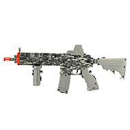 gun tiro camuflagem para mover ps3