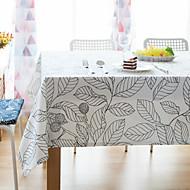 Carré Avec motifs Nappes de table , Coton mélangé Matériel Hotel Dining Table Tableau Dceoration Déco d'Intérieur