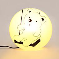 LED / Lamp Inbegrepen Schilderijlampen,Hedendaags Kunststof