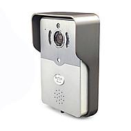 besteye® 스마트 폰 패드 스마트 와이파이 비디오 초인종 HD720P 적외선 야간 오디오 무선 카메라를 dbv01p