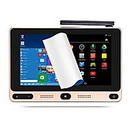 gole1 mini počítač 5 palců 1280x720 vše v jednom mini podporují operační systém Windows Tablet PC 10& android 5.1 intel core quad ram
