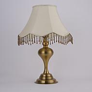 5 Tradicional/ Clássico Luminária de Escrivaninha , Característica para LED , com Galvanizado Usar Interruptor On/Off Interruptor
