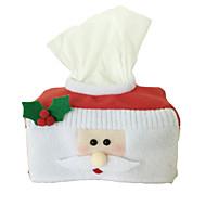 1stk hjem tilbehør ferie dekoration kulinariske jul papir sæt