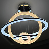 Privjesak Svjetla ,  Modern/Comtemporary Traditional/Classic Zemlja Others svojstvo for LED dizajneri MetalLiving Room Bedroom Dining