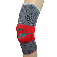 Knee Brace Thigh Brace / Leg Brace for Leisure Sports Baseball Running Team Sports Unisex Breathable Easy dressing Lightweight Protective