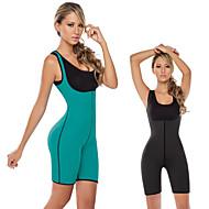 ambos os lados de uma peça terno do corpo shaper butt corpo levantador de fitness emagrecimento de fitness ultra-suor corse