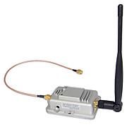 1000mw 2.4 기가 헤르츠 고출력 Wi-Fi 접속 설비를 신호 + d11 부스터 (광대역 무선 신호 증폭기)