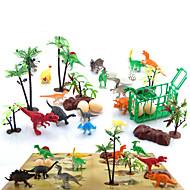 Hobbylegetøj Dinosaur Plastik Til drenge Til piger