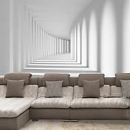 3D Pozadina Za kuću Suvremena Zidnih obloga , Vinil Materijal Mural , Soba dekoracija ili zaštita za zid