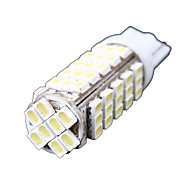 68 1206 Smd Led Car T10 W5W 194 927 161 Side Kile Lampe Pære