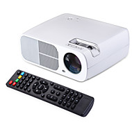Factory-OEM LCD Home Theater Projector SVGA (800x600) 4000 Lumens LED 4:3/16:9