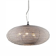 Art Pendant Light   Modern/Contemporary Anodized Feature for Designers Metal Dining Room / Kids Room / Entry / Hallway