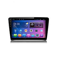 Santana  10.2 Car Navigator Android Large Screen Machine Speeddedicated Guide DVD Machine