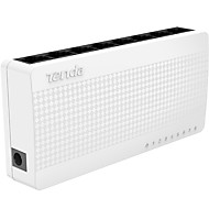 tenda s108 8 Ports Ethernet-Switch kleine und intelligente Desktop Switch 8 * 10/100 mbps RJ45-Ports poe Vernetzung switchs