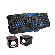 gaming Mouse 2400 gaming toetsenbord Other