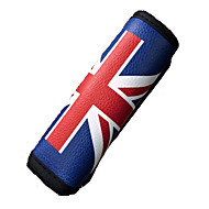 British Union Jack Pull Handbrake Sleeve Gloves Exquisite Supplies Automotive Interior